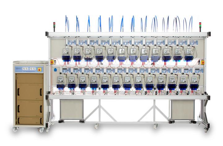 Equipment de Test du Compteur Monophasé ASTeL 1.2