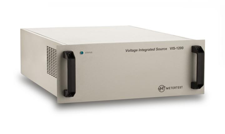 VIS Voltage Integrated Sources